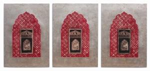 ARTSHOUSE.CO.UK  Natasha Kumar: Haveli Window Series