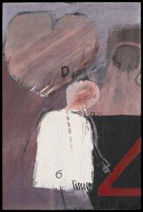 David Hockney b. 1937  Doll Boy Offer Waterman & Co (www.waterman.co.uk)