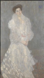Portrait of Hermine Gallia Gustav Klimt 1904 The National Gallery, London