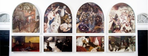 Stanley Spencer -16