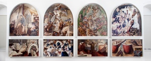 Stanley Spencer -18