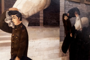 Stanley Spencer -21