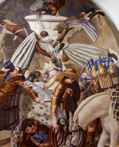 Stanley Spencer -25
