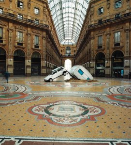 Michael Elmgreen & Ingar Dragset