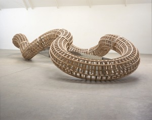 Richard Deacon, After 1998  Copyright Tate