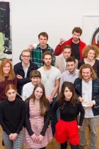 Class Group Photo © Benedict Johnson