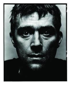 Damon Albarn by David Bailey, 2007 © David Bailey