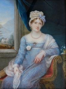 Elison Fine Art Princess Charlotte