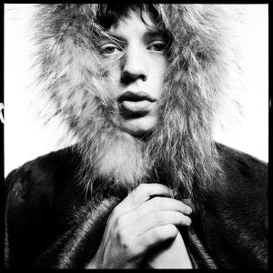 Mick Jagger by David Bailey, 1964 © David Bailey