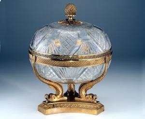 Richard Hoppe Caviar Bowl