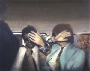 Richard Hamilton (1922-2011) Swingeing London 67 (f) 1968-9 Tate © The estate of Richard Hamilton