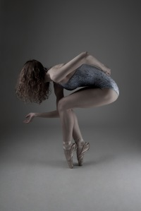 Aleksandra Karpowicz,  'Tribute to Dance IV',  photograph, 16 x 20 inches,  edition of 20