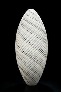 Layne Rowe: Woven Form Photo Ester Segarra