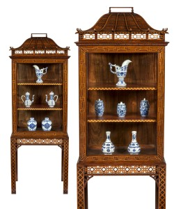 51771 pagoda top cabinets