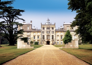 East Front of Wilton House  ©Wilton House Trust