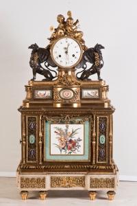 Musical Clock © Harewood House Trust