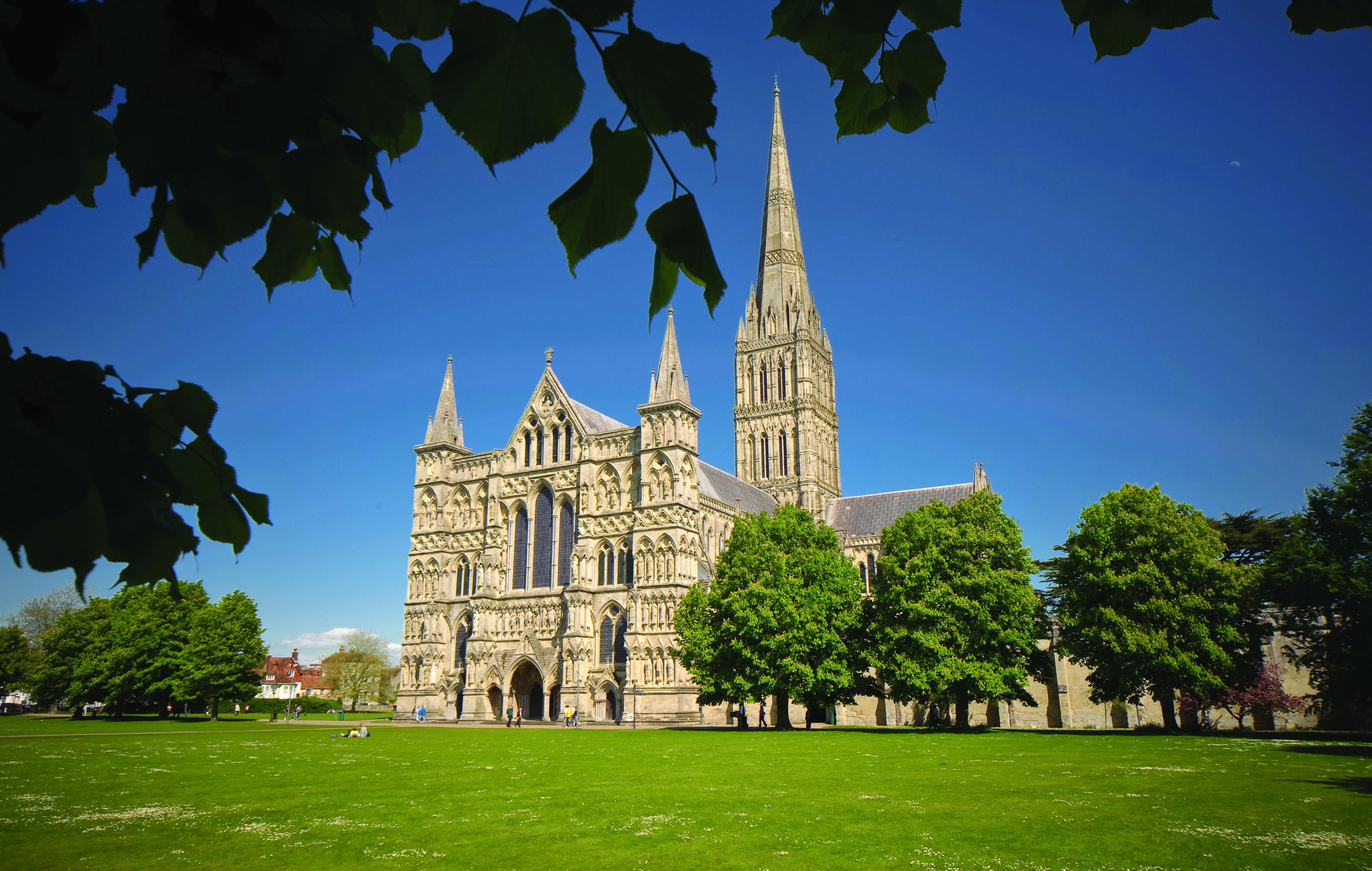salisbury cathedral - photo #23