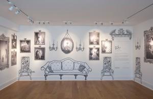 Wilton House Cecil Beaton © The Cecil Beaton Studio Archive