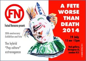 FWTD 2014 postcard
