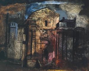 John Piper Seaton Delaval 1941 Tate