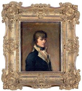 Napoloen Bonaparte Francesco Cossia (fl. 1797)