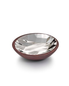 Kathryn Hinton – Faceted Double Bowl (Week Two, Stand 50)