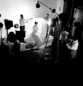 AUDREY HEPBURN, 1953 WILLOUGHBY, BOB (1927-2009) © Bob Willoughby/Beetles+Huxley
