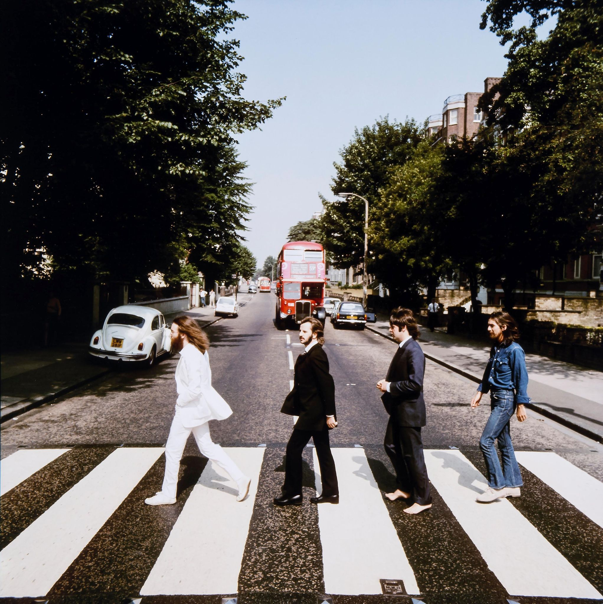 The Beatles Abbey Road 171 Tim Forrest S E Amp A