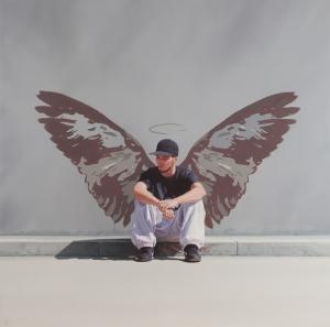 Fallen Angel - NIgel Cox