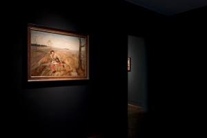 Pieter Brueghel II (Brussels 1564/5-1637/8 Antwerp) The Bad Shepherd  CHRISTIE'S IMAGES LTD. 2014