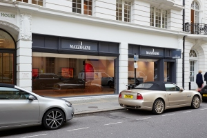 Mazzoleni London, Courtesy Mazzoleni London