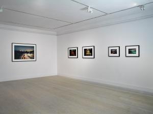 DOM Aaron Koblin & Ben Tricklebank, Light Echoes Series, 2014 at Gazelli Art House Courtesy Gazelli Art House Photography Peter Mallet