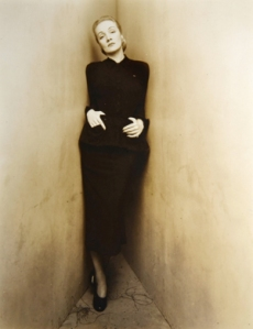 Irving Penn, Marlene Dietrich, 1948. © the artist, courtesy of Beetles+Huxley and Osborne Samuel