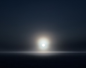 Icesheet #0712, 2014 All images courtesy Hamiltons Gallery, London and Arc 1 Gallery, Melbourne
