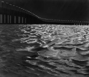 Bridge to the Kingdom Oil on canvas 52.5 x 61.5 in / 133.5 x 156 cm (C)