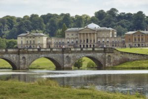 Kedleston Hall  National Trust Images/Arnhel de Serra.