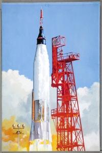 Exploring Space, 1964, B. Knight