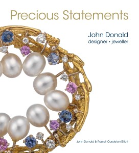Book Cover John Donald