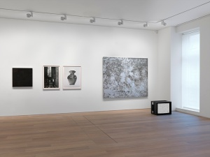 Installation View - Faux Amis Simon Lee Gallery, London