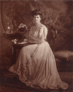 Marjorie Merriweather Post 1905