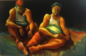 Lorenzo Chinnici Fishermen