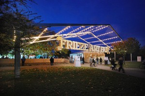 Frieze Art Fair Courtesy of Frieze (2014)