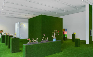 Installation view, 'Tetsumi Kudo', Hauser & Wirth London, 2015 © Estate of Tetsumi Kudo, ADAGP, Paris, ARS, New York and DACS, London 2015, Hiroko Kudo Courtesy Hauser & Wirth and Andrea Rosen Gallery Photo: Alex Delfanne