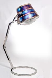 Exhaust Lamp