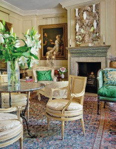 The Drawing Room CREDIT: CHRISTIE'S IMAGES LTD. 2015