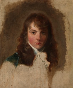 Arthur Atherley (1772-1844) Sir Thomas Lawrence (1769-1830) Oil on canvas, 1791 © Lowell Libson Ltd