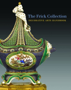 Frick Collection Dec Arts