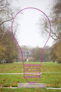 MICHAEL CRAIG-MARTIN: TRANSIENCE; INSTALLATION VIEW; SERPENTINE GALLERY, 25 NOVEMBER 2015 - 14 FEBRUARY 2016 PHOTOGRAPH © 2015 JERRY HARDMAN-JONES