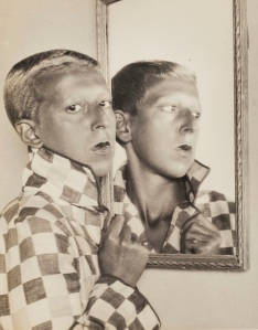 Claude Cahun, 1894 - 1954 Self Portrait 1927 Image courtesy of the Wilson Centre for Photography