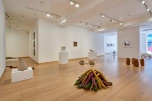 Barry Flanagan: Animal, Vegetable, Mineral is at Waddington Custot Galleries 4 March – 14 May 2016 www.waddingtoncustot.com